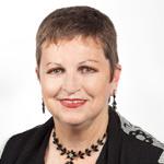 Photo of Irene Doutney