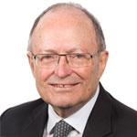Photo of John Mant