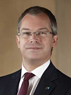 Photo of Richard Foster